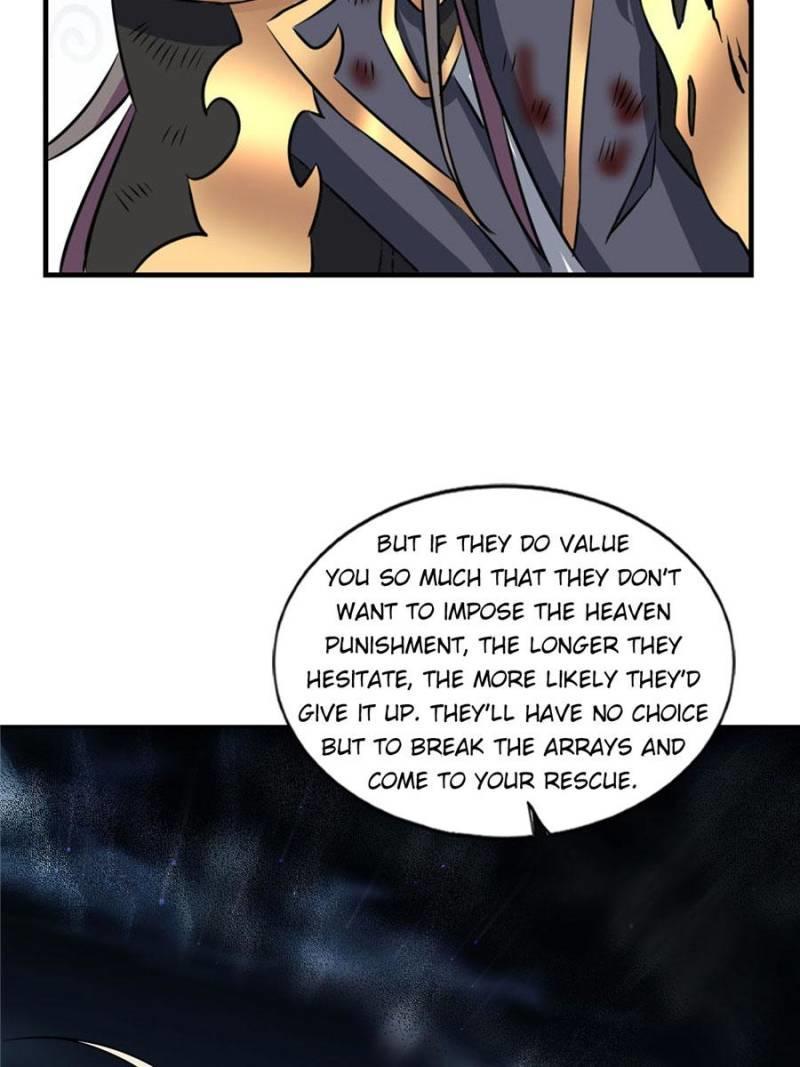 Reborn As A Dog Chapter 117 page 49 - Mangakakalots.com