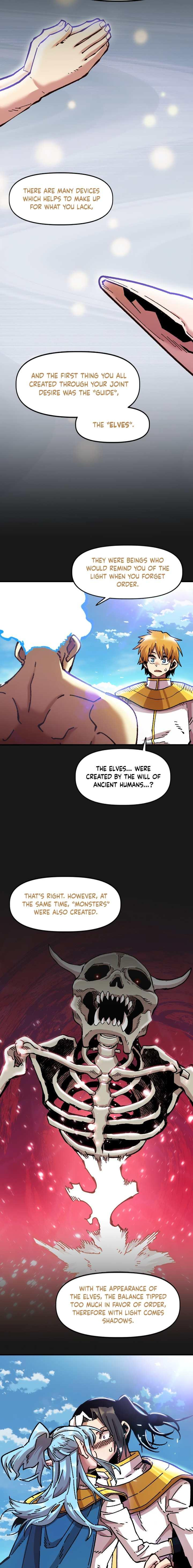 Slave B Chapter 79 page 10 - Mangakakalot