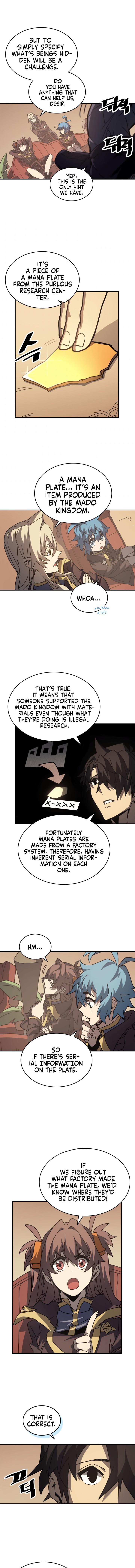 A Returner's Magic Should Be Special Chapter 133 page 5 - Mangakakalots.com