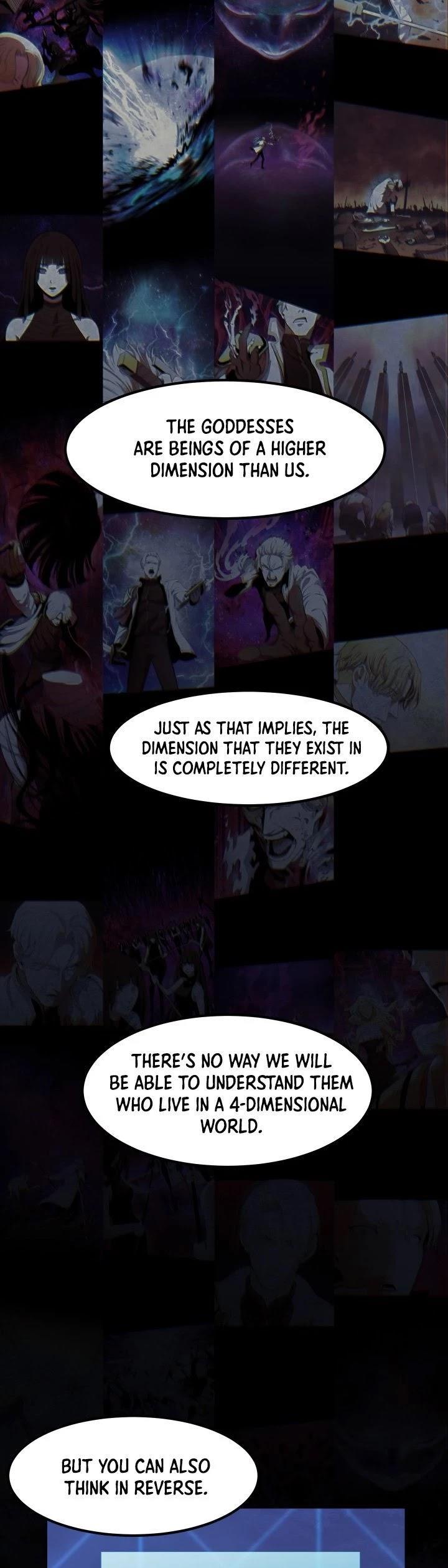 Survival Story Of A Sword King In A Fantasy World Chapter 50: End Season 1 page 42 - Mangakakalots.com