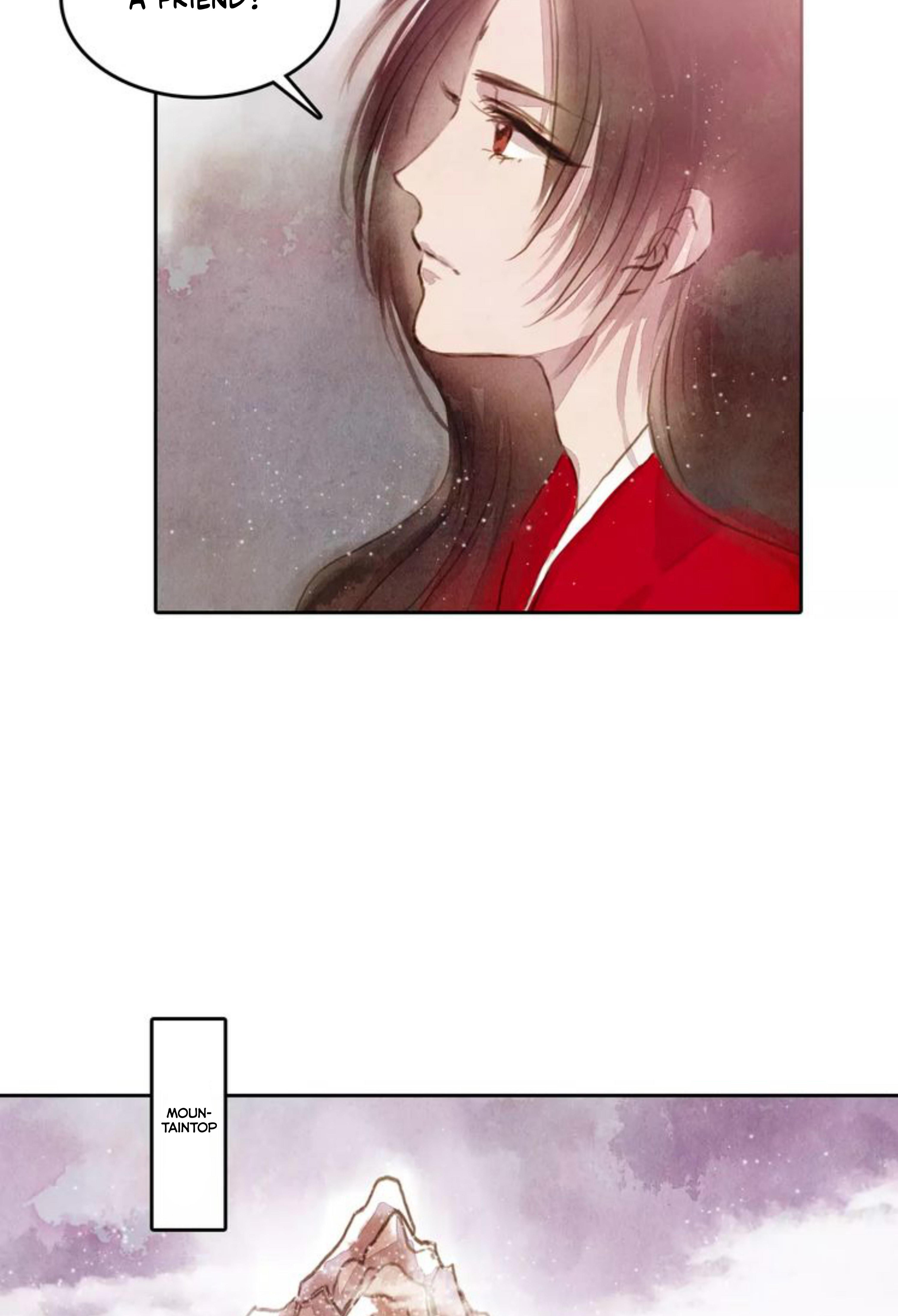 Shan Yue Chapter 3 page 32 - Mangakakalots.com