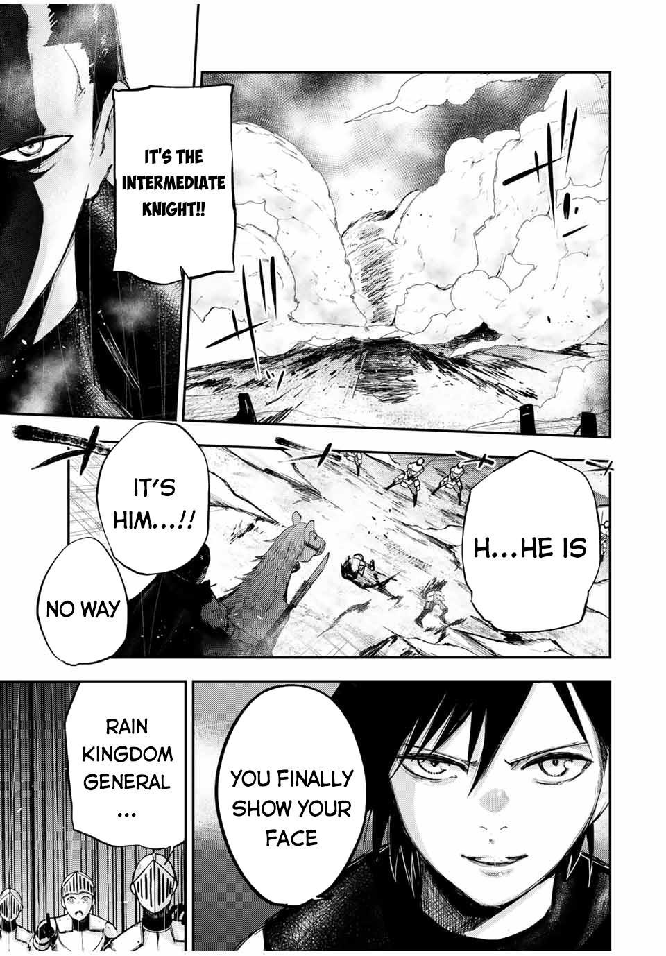 Dorei Tensei: Sono Dorei, Saikyou No Moto Ouji Ni Tsuki Chapter 31 page 8 - Mangakakalots.com