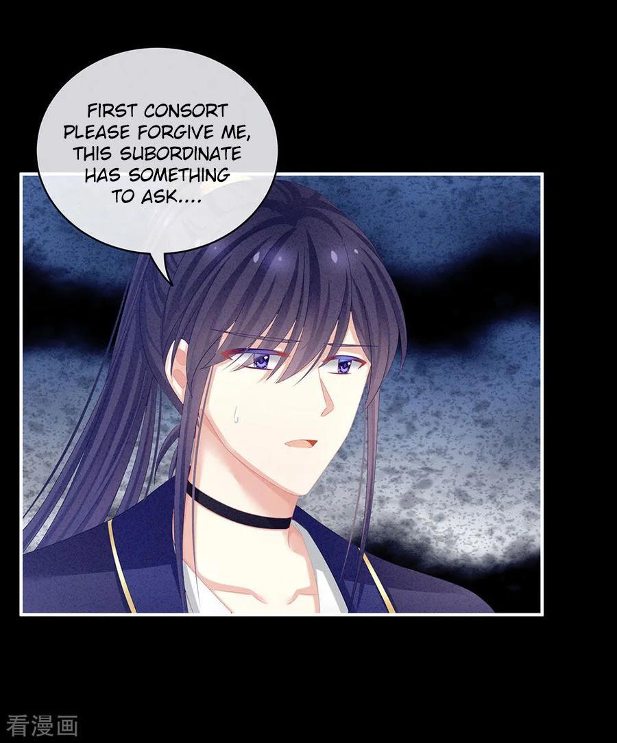 Empress's Harem Chapter 63 page 18 - Mangakakalots.com