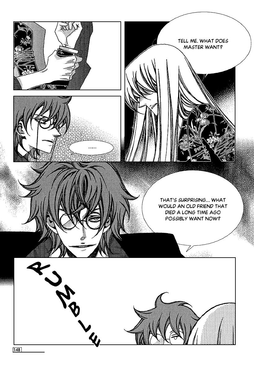 Chronicles Of The Grim Peddler Chapter 31: The Chronicles Of The Grim Peddler page 21 - Mangakakalots.com