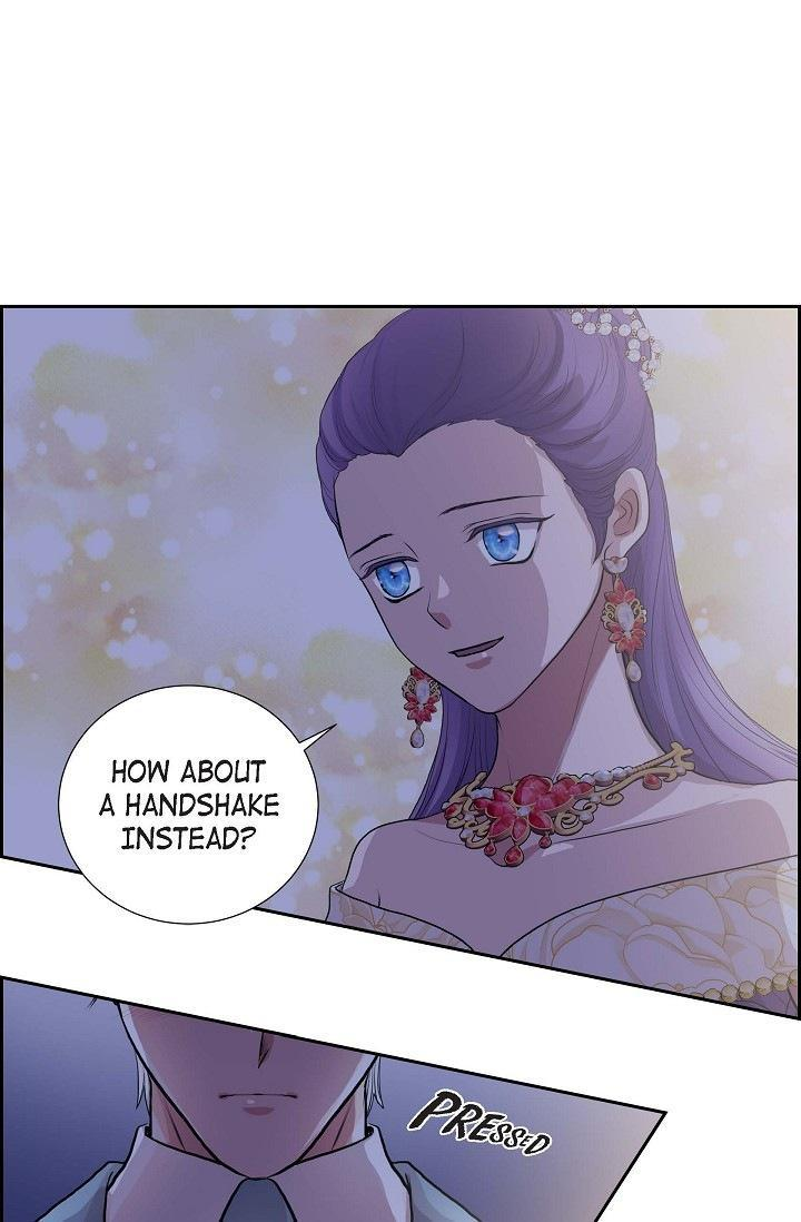 On The Emperor's Lap Chapter 97 page 6 - Mangakakalots.com