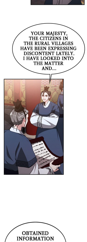 The Red Empress Chapter 25 page 3 - Mangakakalots.com