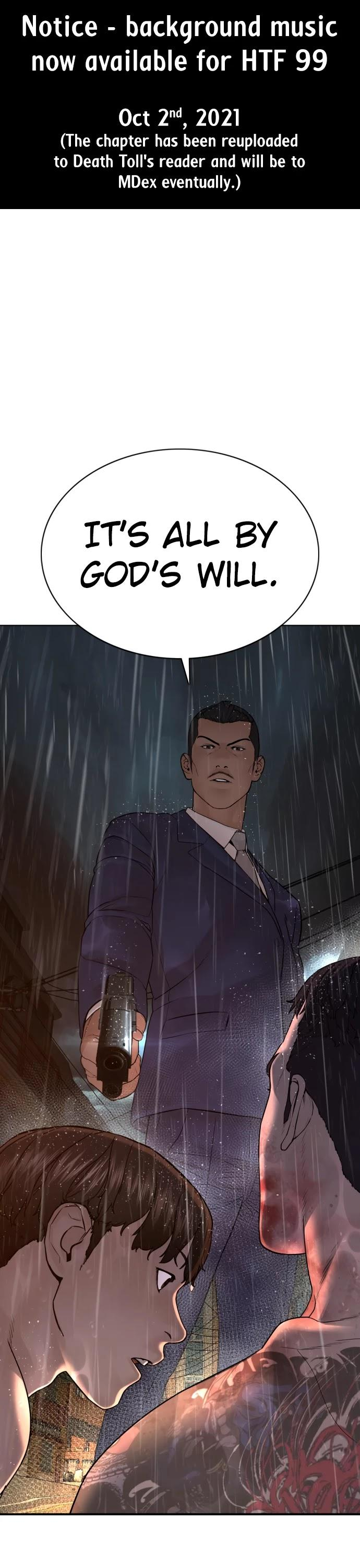 How To Fight Chapter 102: It's A Bit Bitter Today page 1 - Mangakakalots.com