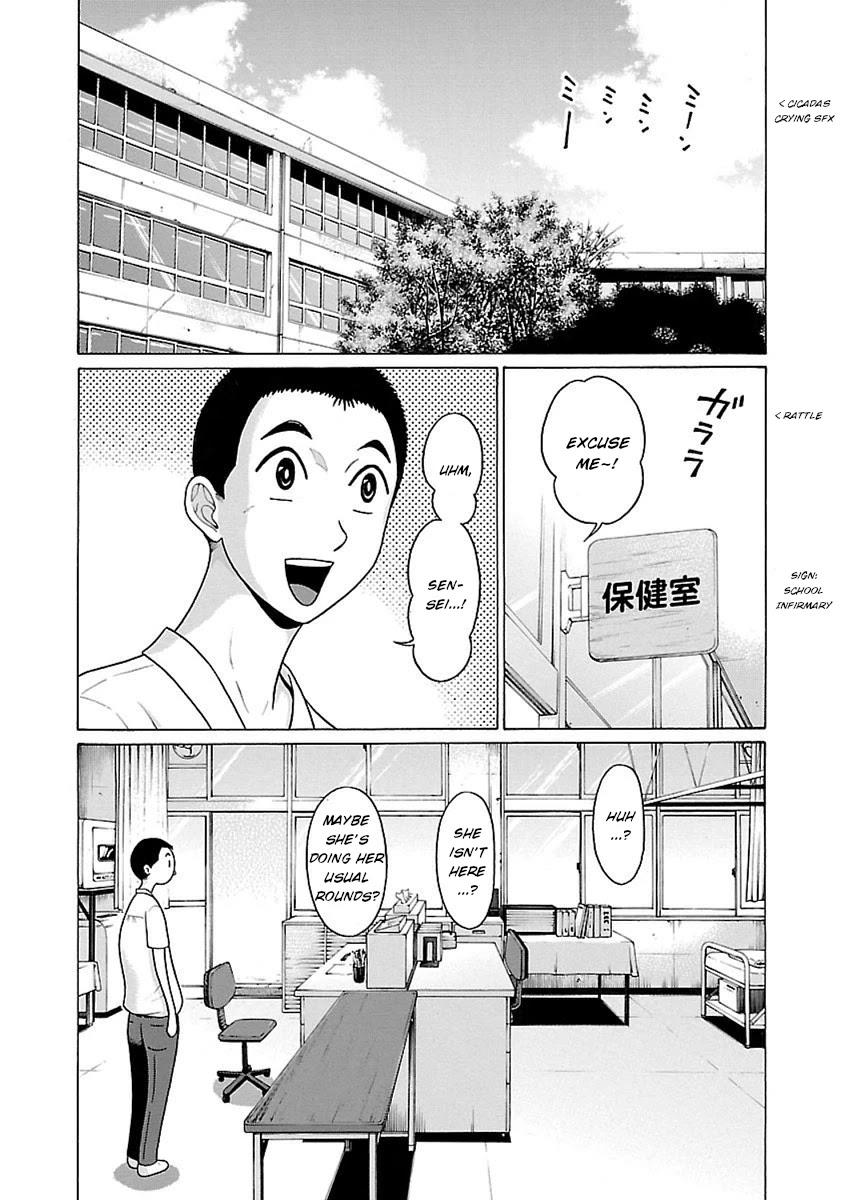 Pansuto Chapter 47: Those Who Veil Themselves Are The Most Honest page 2 - Mangakakalots.com