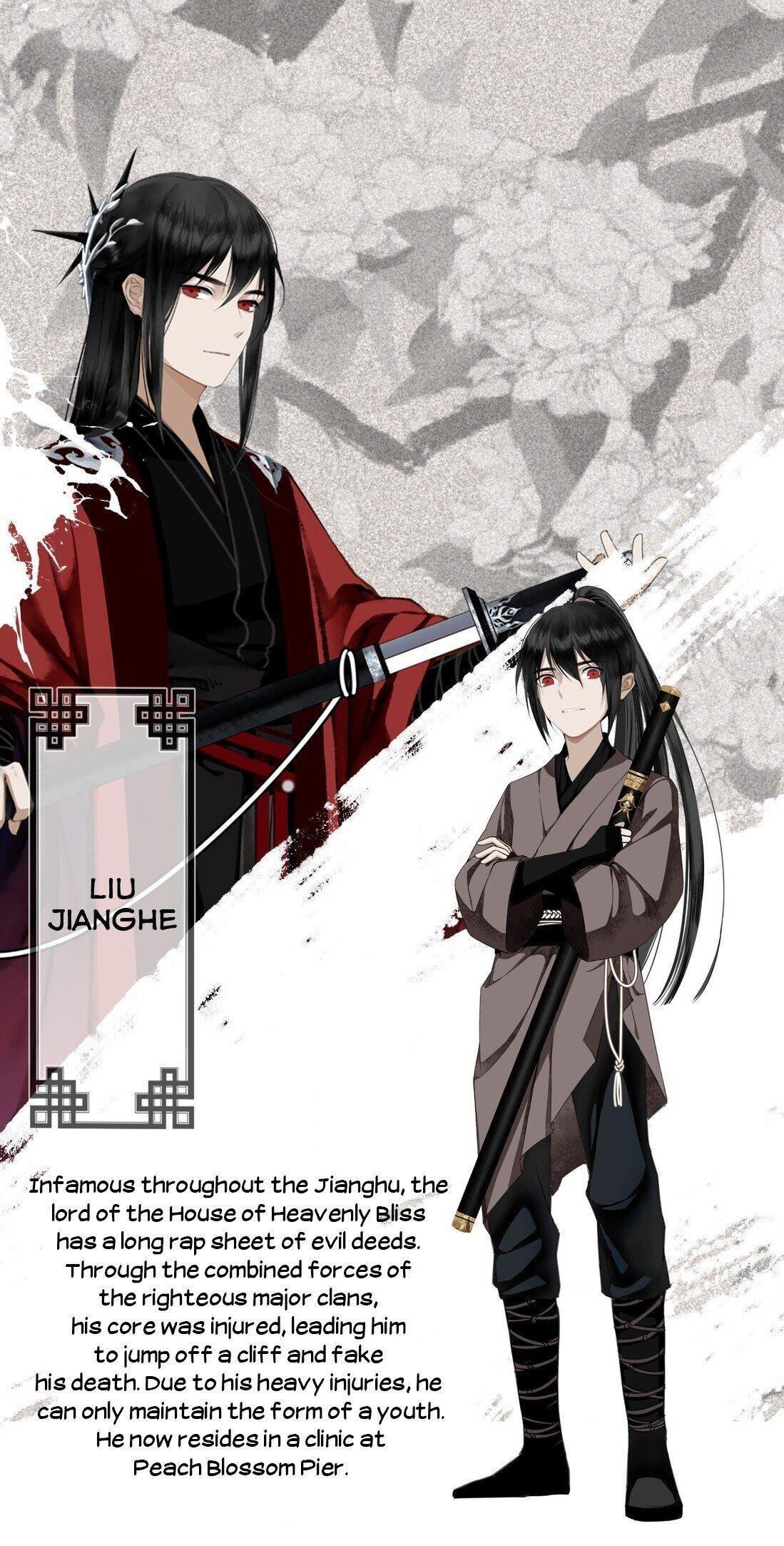 I Accidentally Saved The Jianghu'S Enemy Chapter 0 page 11 - Mangakakalots.com