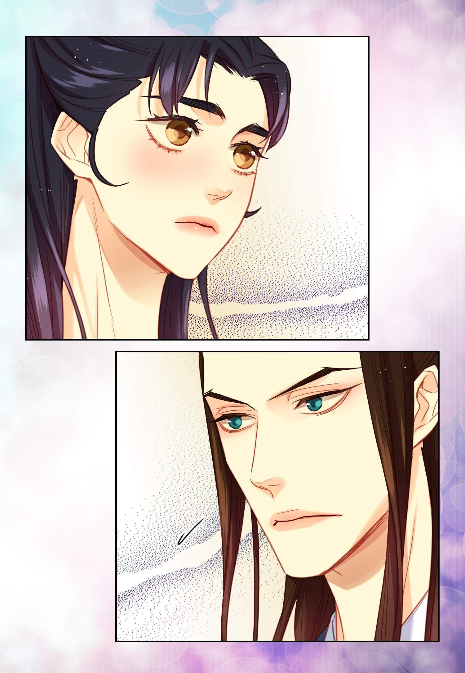 The Wicked Queen Chapter 58 page 33 - Mangakakalots.com
