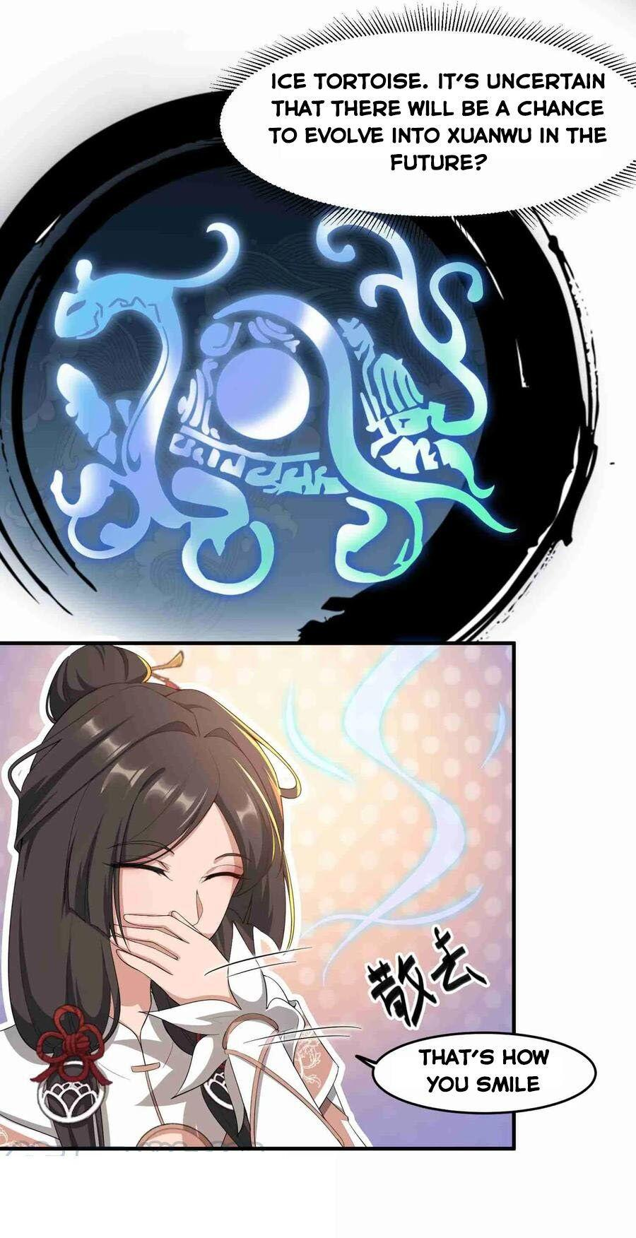 Yuanlong Chapter 35 page 21 - Mangakakalots.com