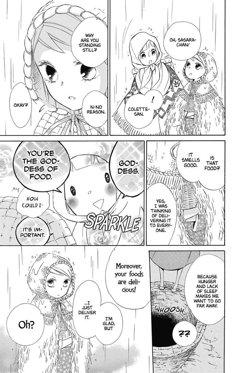 Colette Wa Shinu Koto Ni Shita Chapter 70 page 17 - Mangakakalots.com