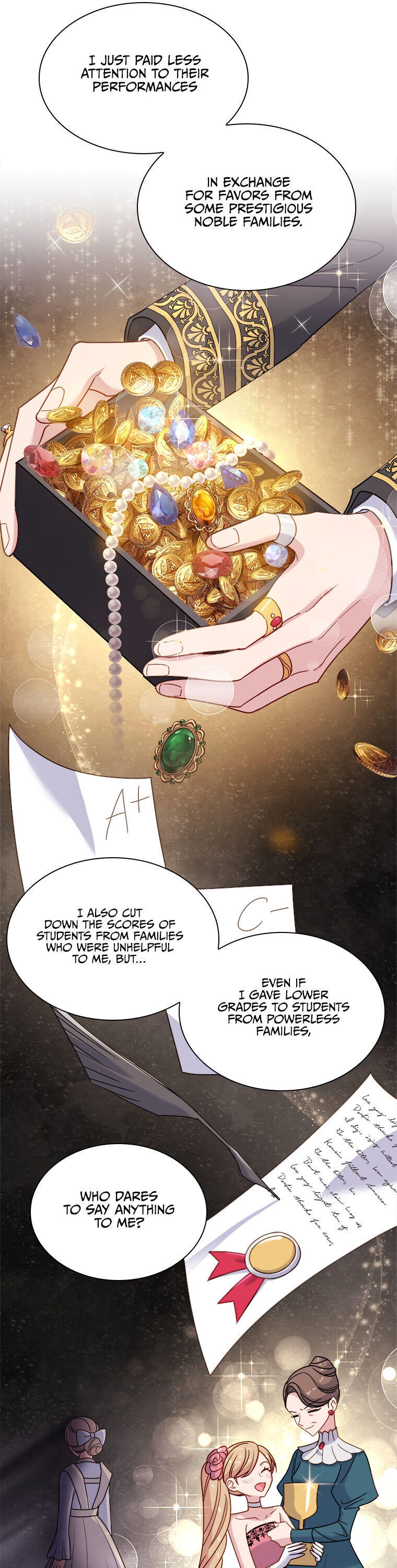 The Lady Wants To Rest (Promo) Chapter 39 page 16 - Mangakakalots.com