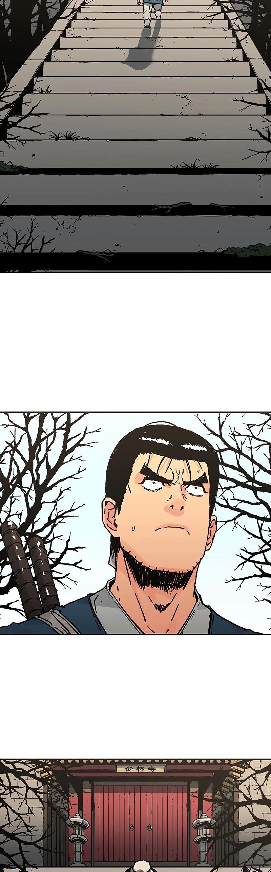 Peerless Dad Chapter 170 page 34 - Mangakakalots.com