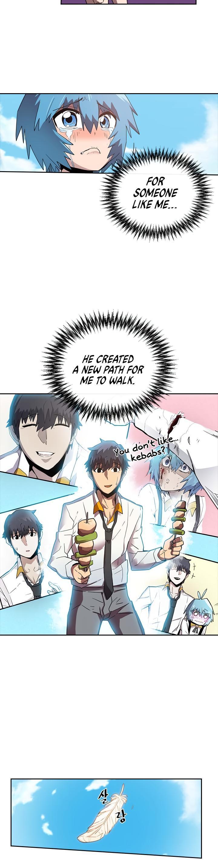 A Returner's Magic Should Be Special Chapter 21 page 23 - Mangakakalots.com