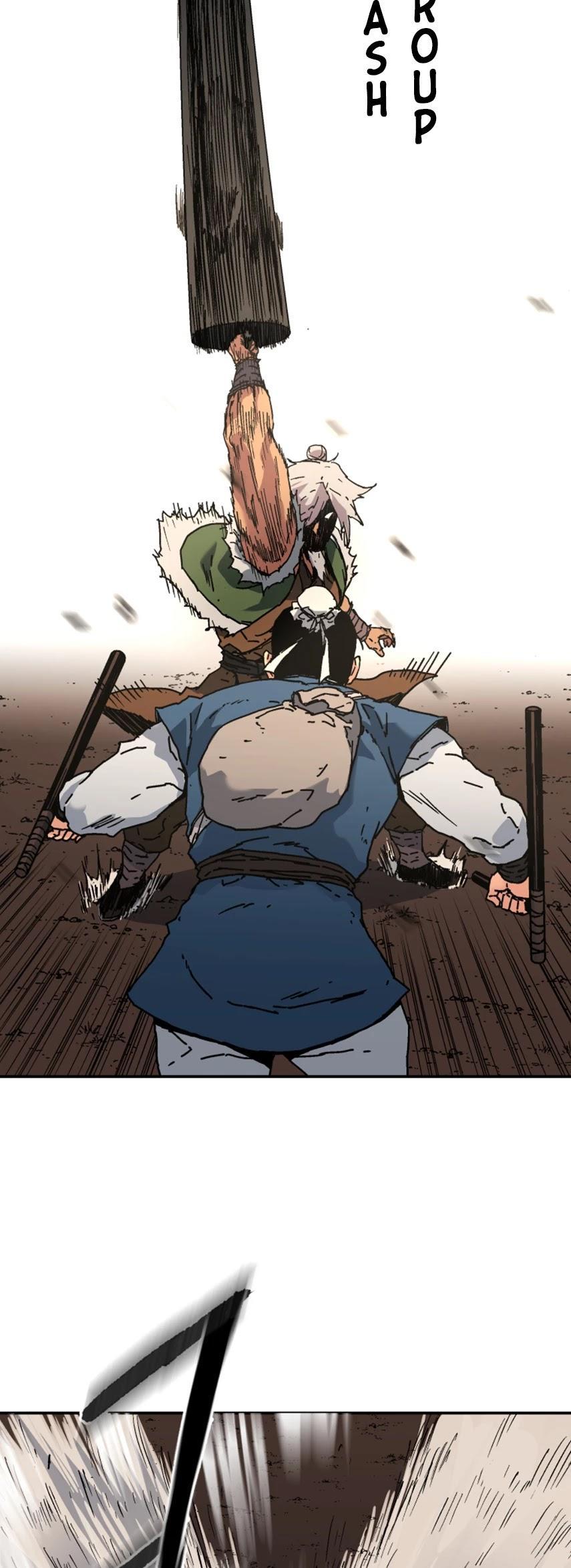 Peerless Dad Chapter 167 page 8 - Mangakakalots.com