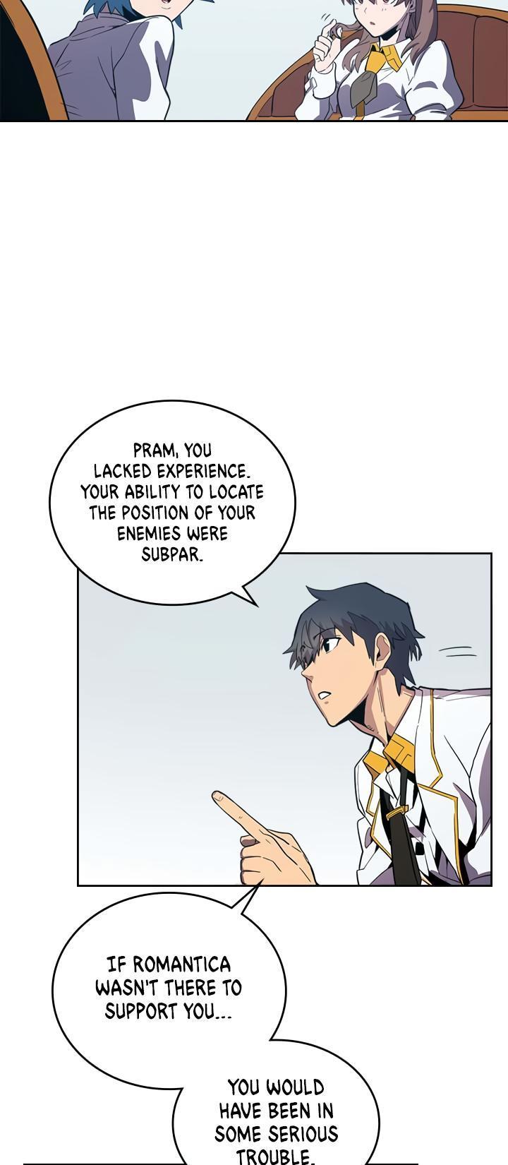 A Returner's Magic Should Be Special Chapter 47 page 14 - Mangakakalots.com