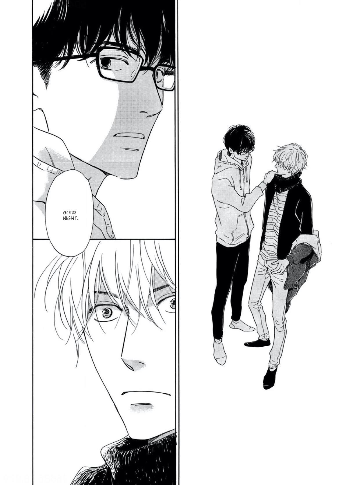 Anti-Romance Chapter 5 page 30 - Mangakakalots.com