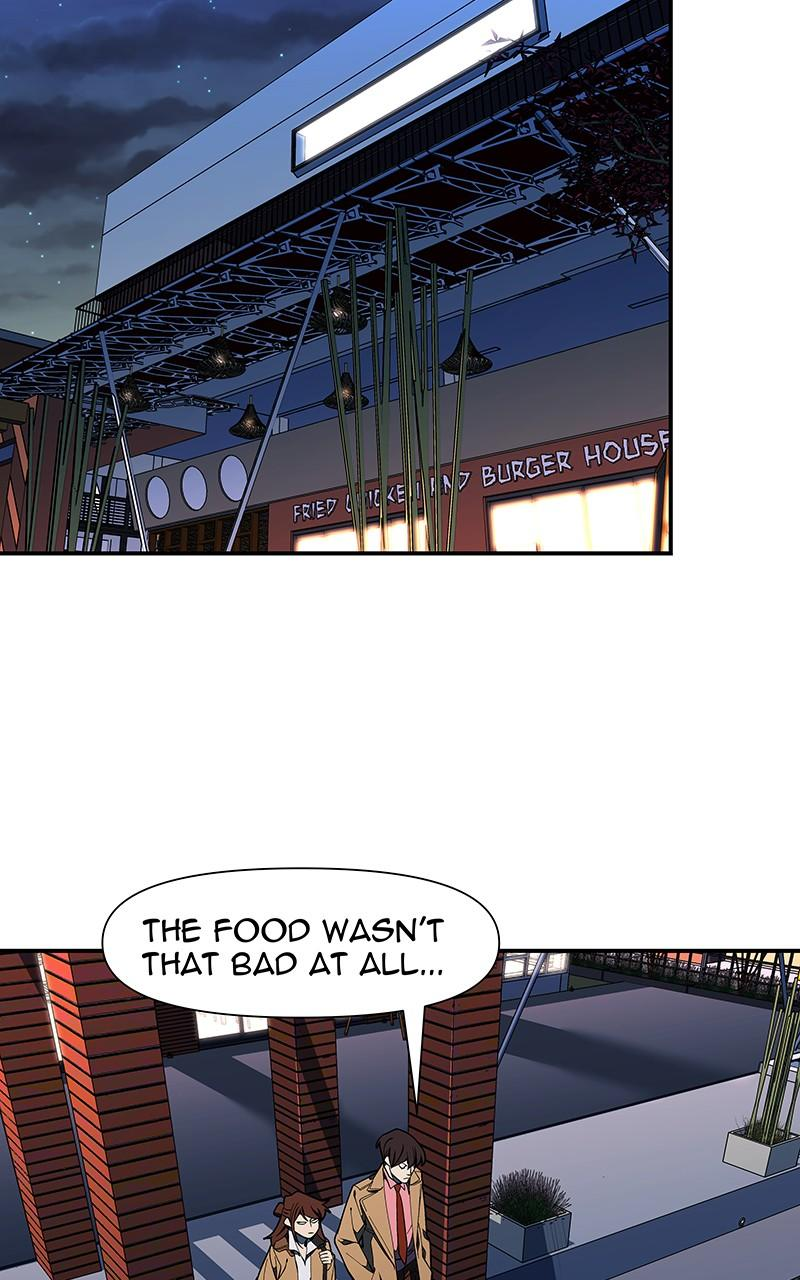 I Love Yoo Chapter 149: Episode 141 page 21 - Mangakakalots.com