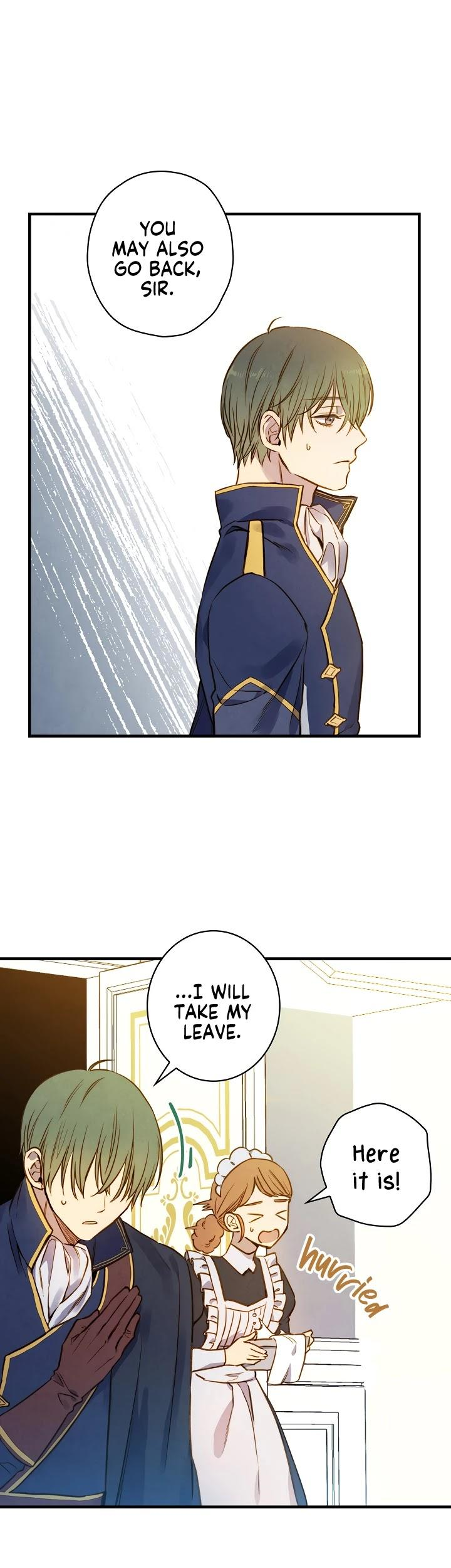 Shadow Queen Chapter 40 page 4 - Mangakakalots.com