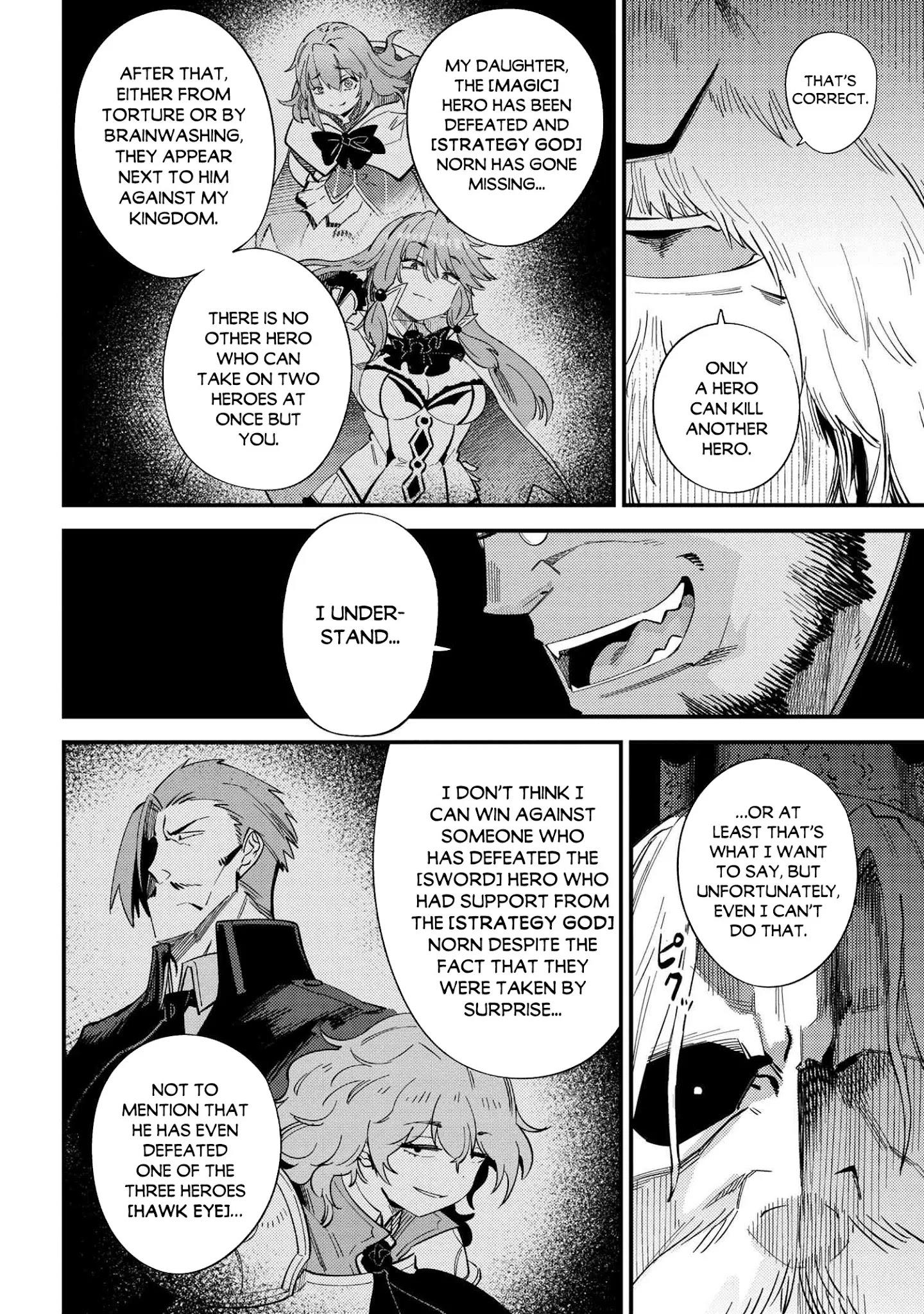 Kaifuku Jutsushi No Yarinaoshi Chapter 37.2 page 12 - Mangakakalots.com