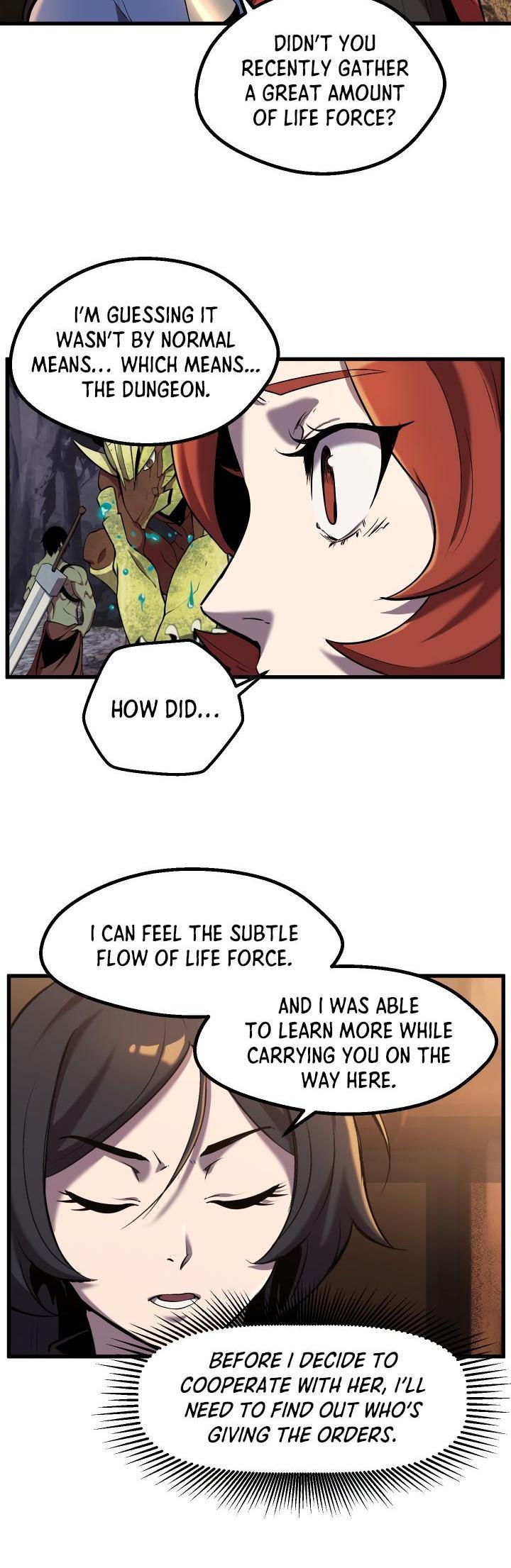 Survival Story Of A Sword King In A Fantasy World Chapter 35 page 19 - Mangakakalots.com