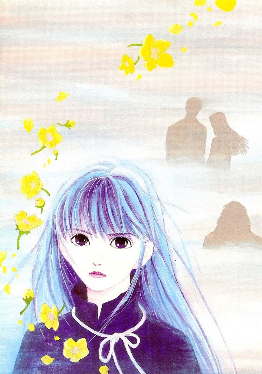 Shi To Kanojo To Boku Chapter 10.1 page 5 - Mangakakalots.com