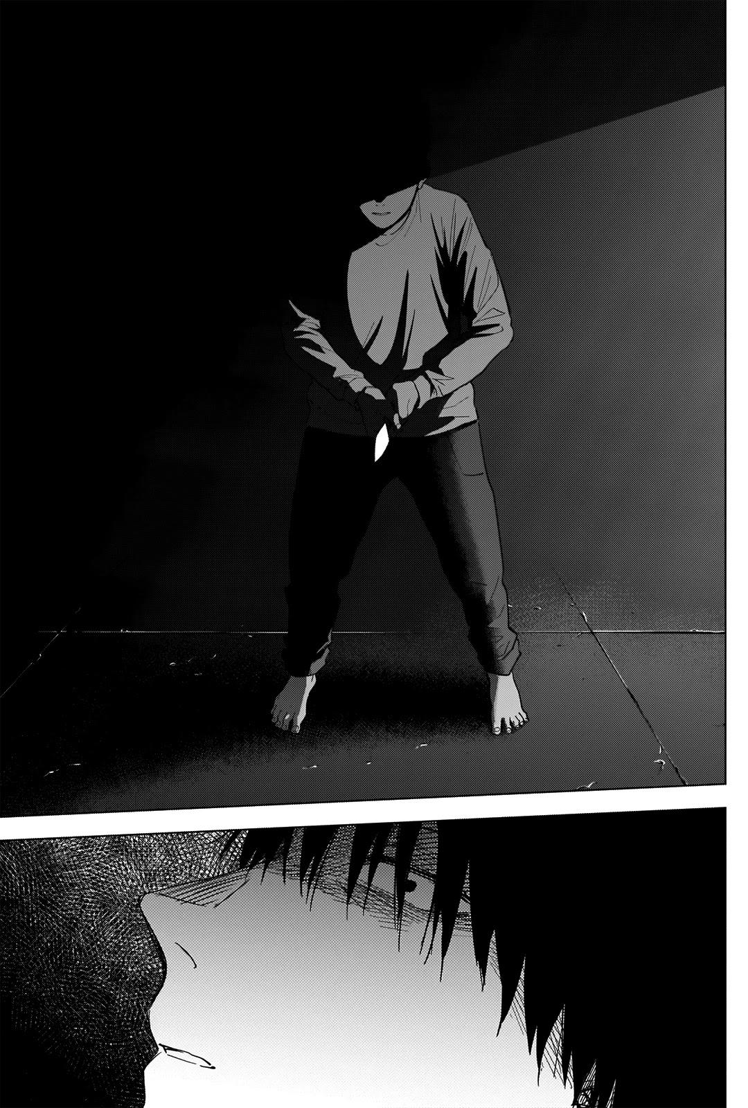 Boy's Abyss Chapter 65: Moonlight page 16 - Mangakakalots.com