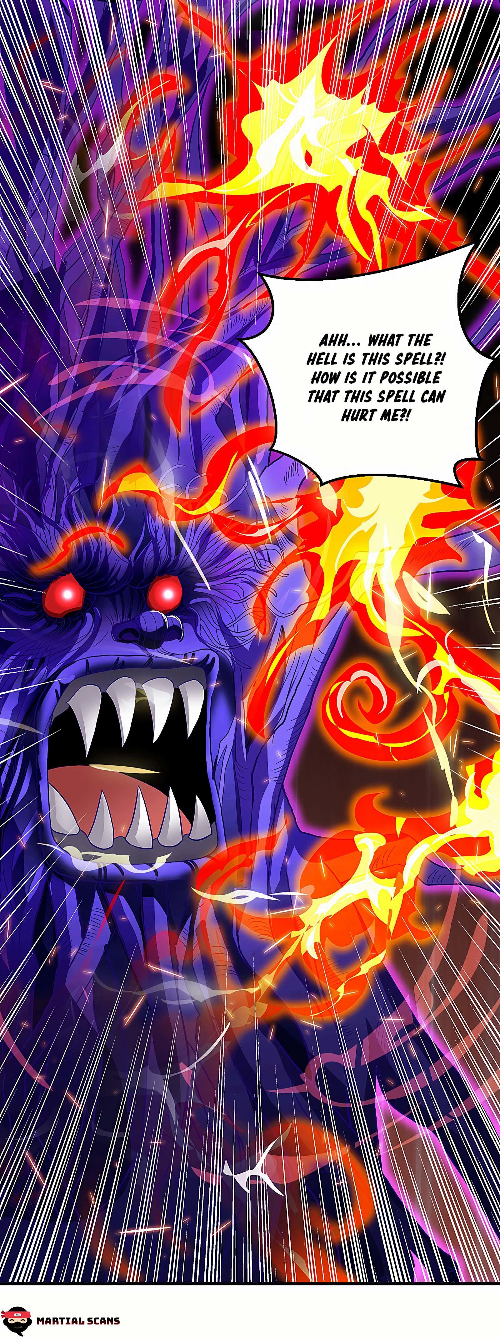 Dominate The Three Realms Chapter 102 page 2 - Mangakakalots.com