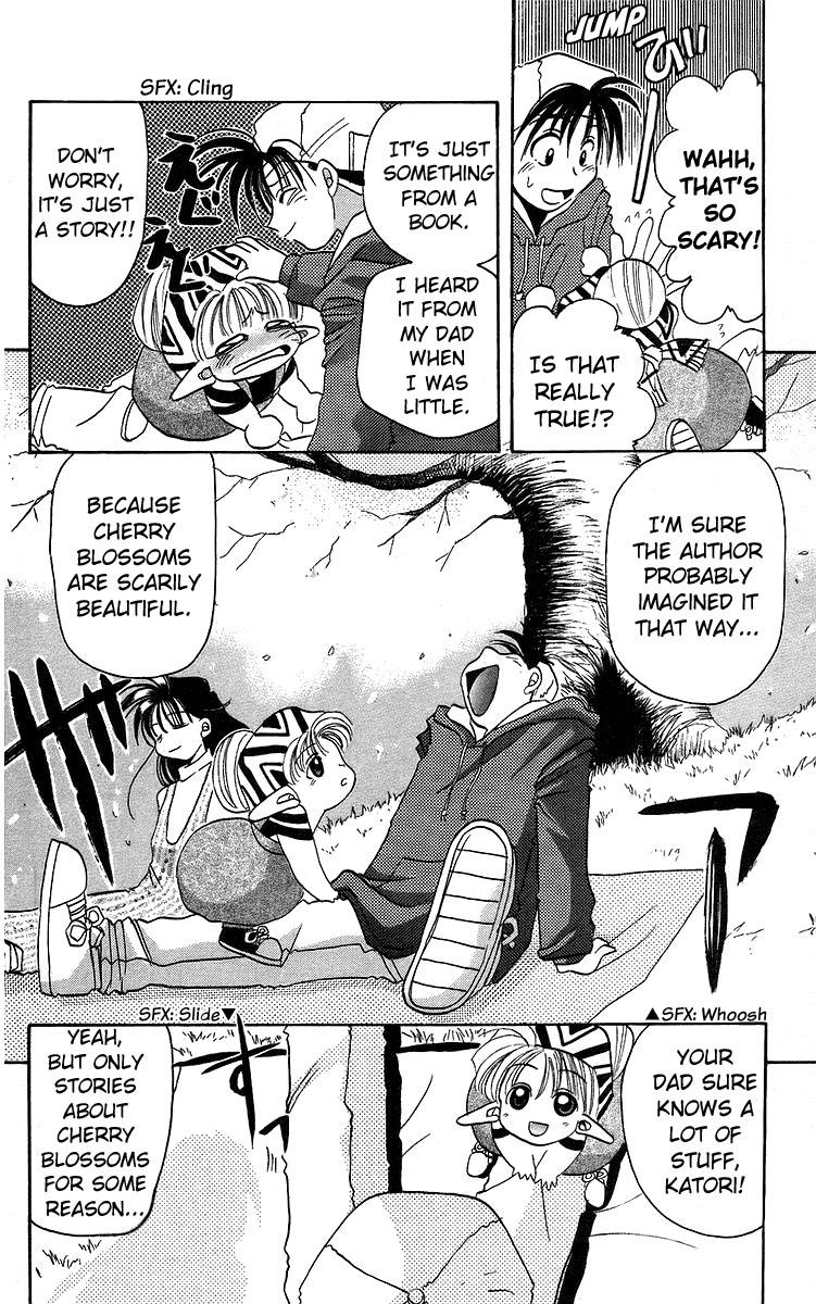 Rouman Kurabu Chapter 12: Feelings That Sleep On page 8 - Mangakakalots.com