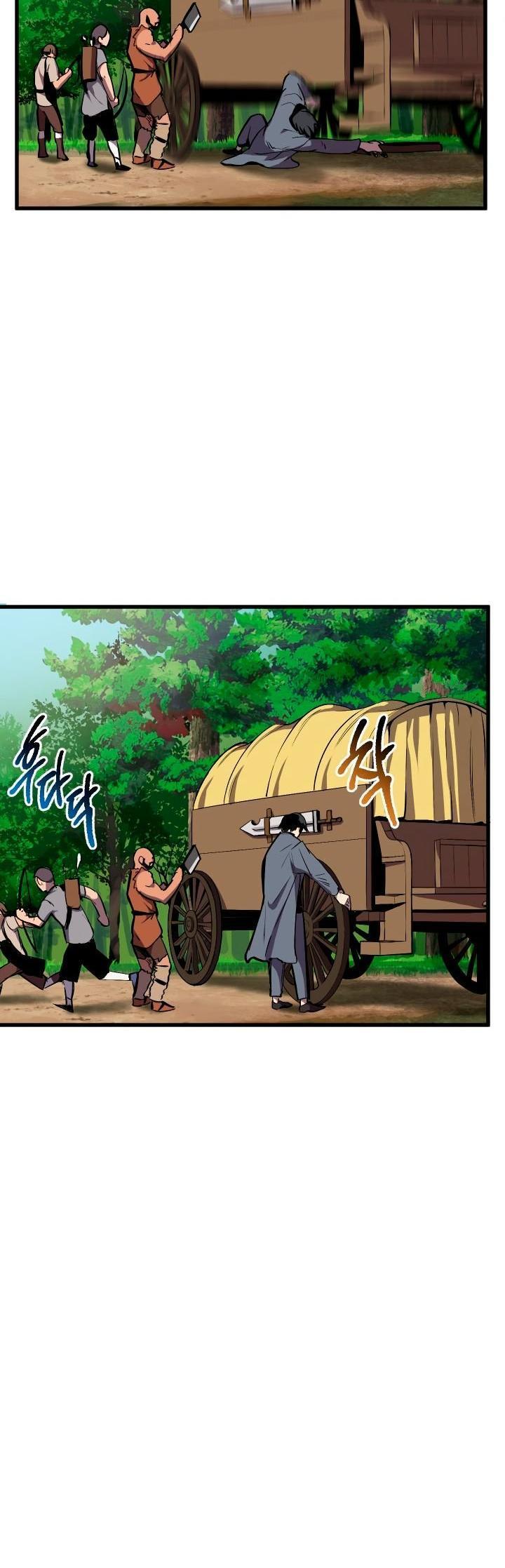 Survival Story Of A Sword King In A Fantasy World Chapter 23 page 7 - Mangakakalots.com