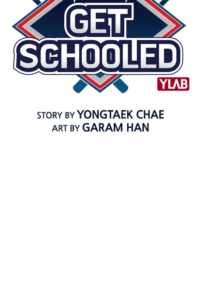 Get Schooled Chapter 12: Episode 12 page 16 - Mangakakalots.com