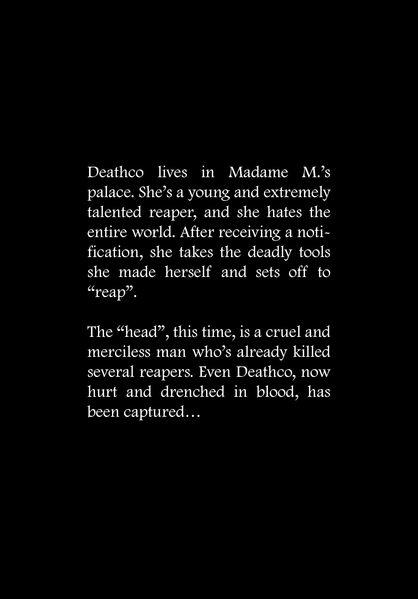 Deathco Chapter 13: The Playground (3) page 5 - Mangakakalots.com