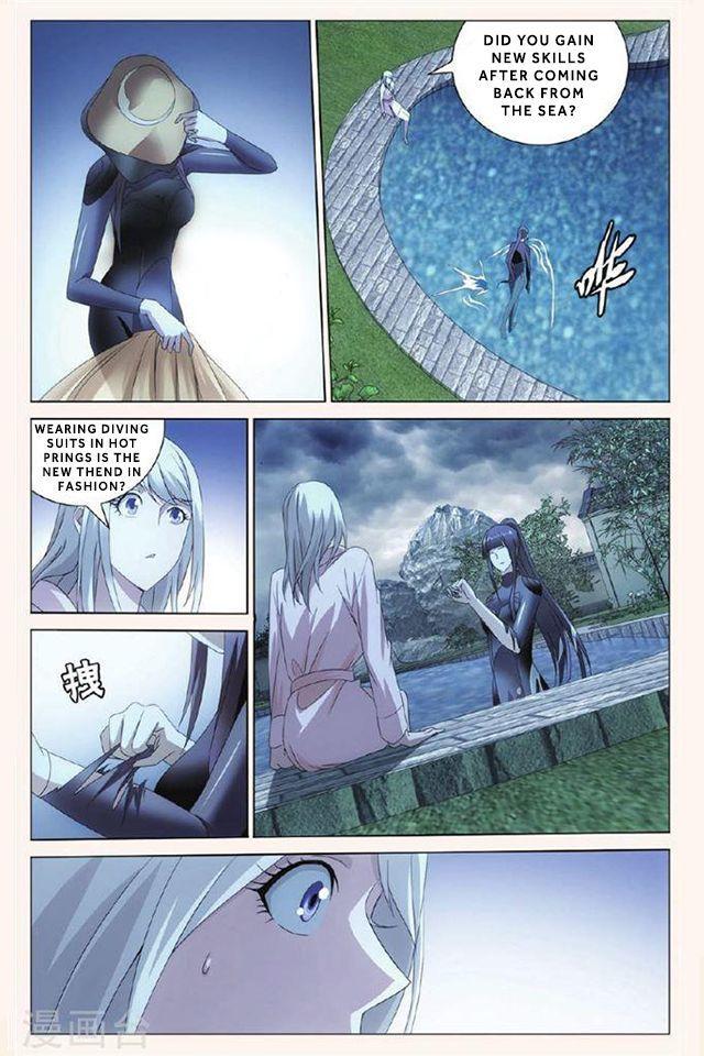 Dragon Raja 3 Chapter 27 page 23 - Mangakakalots.com