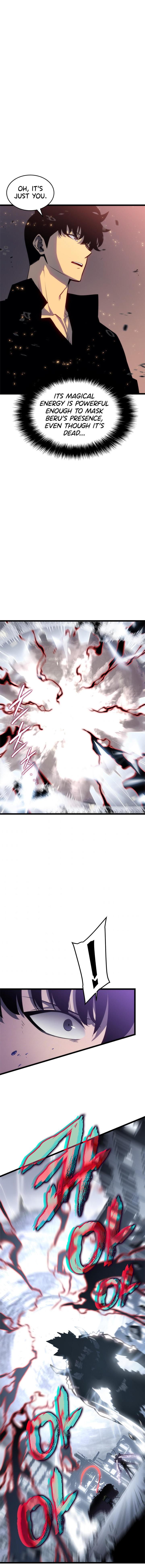 Solo Leveling Vol.2 Chapter 137 page 4 - Mangakakalots.com