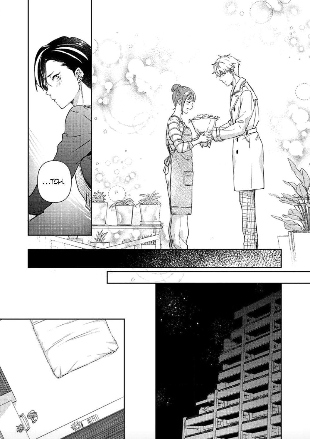 Shojo Kon ~Kohinata Fuufu Wa Shite Mitai~ Chapter 6 page 19 - Mangakakalots.com