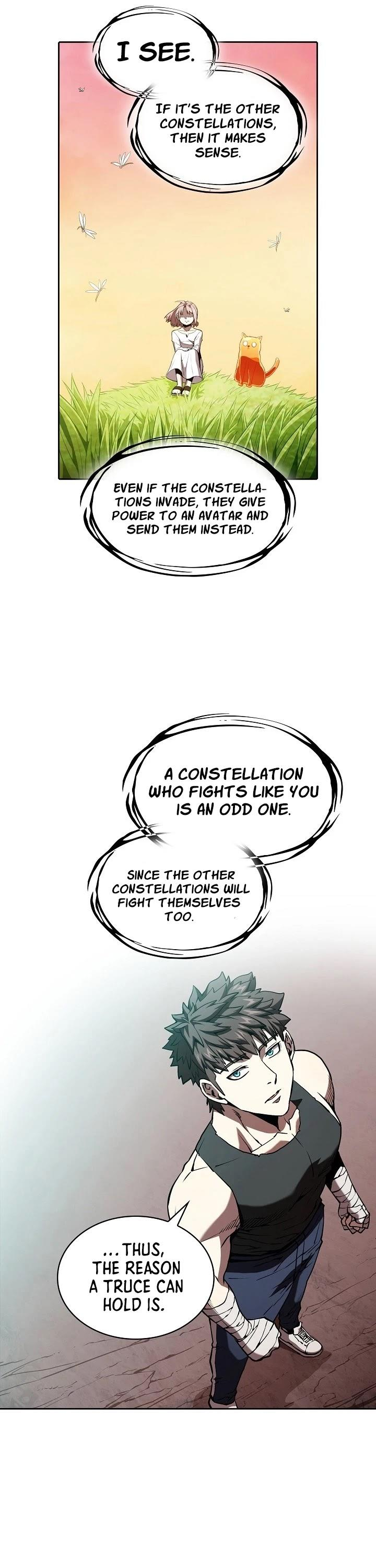 The Constellation That Returned From Hell Chapter 34 page 12 - Mangakakalots.com