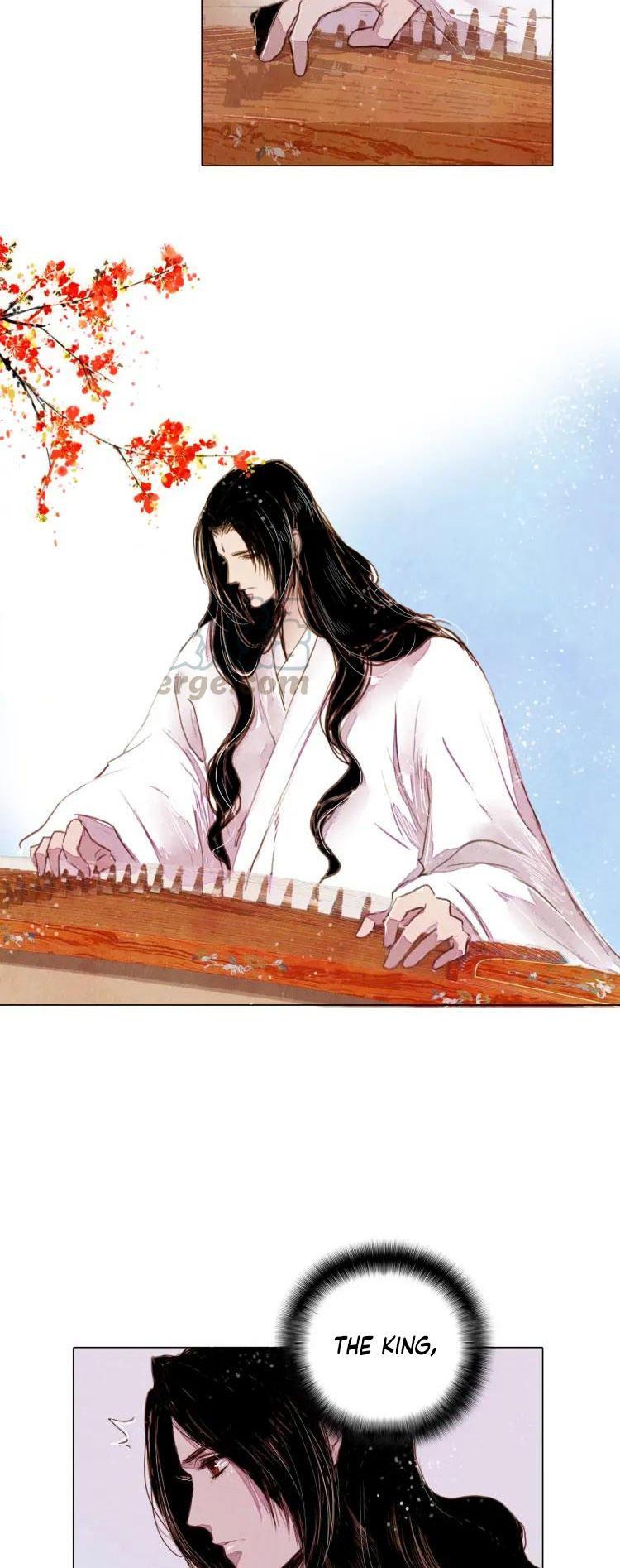 Shan Yue Chapter 20 page 3 - Mangakakalots.com