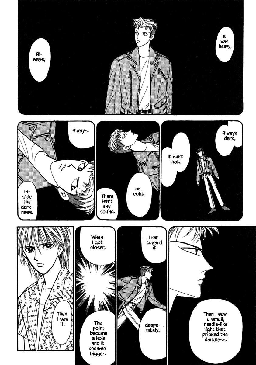 Shi To Kanojo To Boku Chapter 12.1 page 20 - Mangakakalots.com