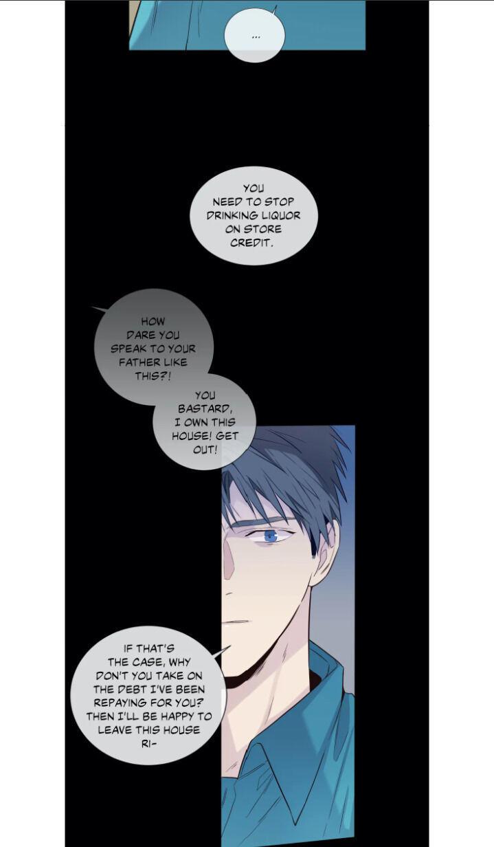 Summer's Guest Chapter 17 page 25 - Mangakakalots.com