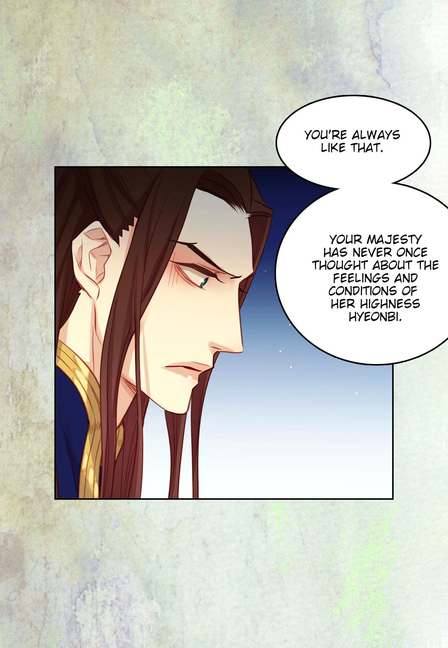 The Wicked Queen Chapter 59 page 43 - Mangakakalots.com