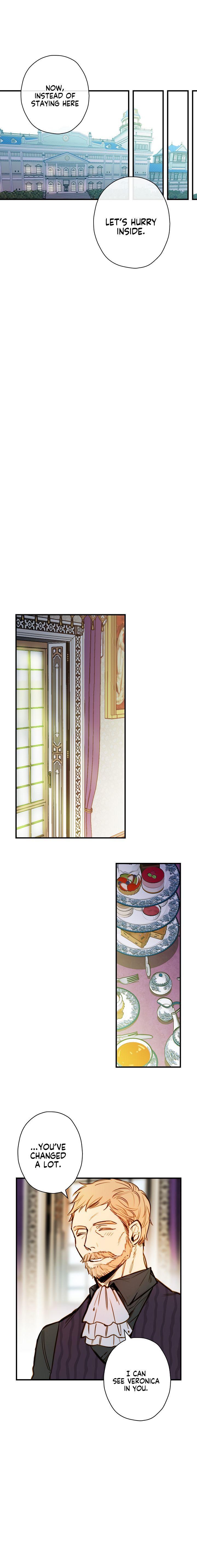 Shadow Queen Chapter 14 page 6 - Mangakakalots.com