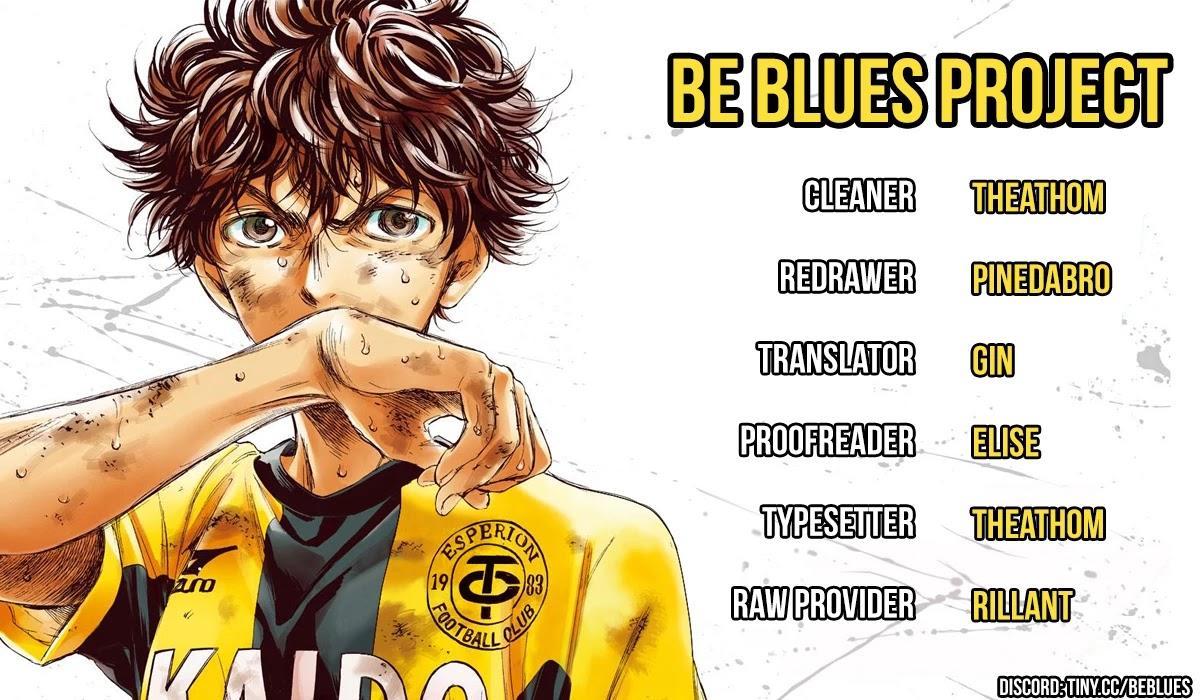 Ao Ashi Chapter 123: At Hinomaru Eatery (2) page 22 - Mangakakalots.com