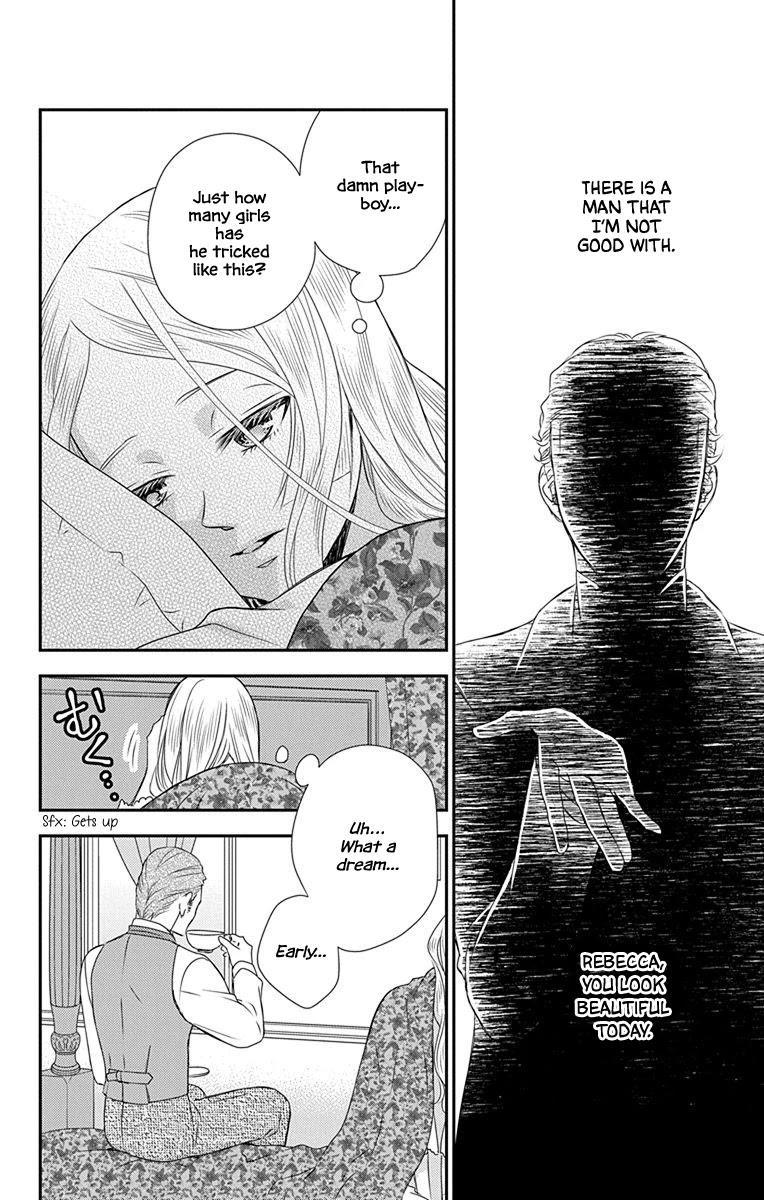Kuro Hakushaku Wa Hoshi O Mederu Chapter 40.5 page 5 - Mangakakalots.com