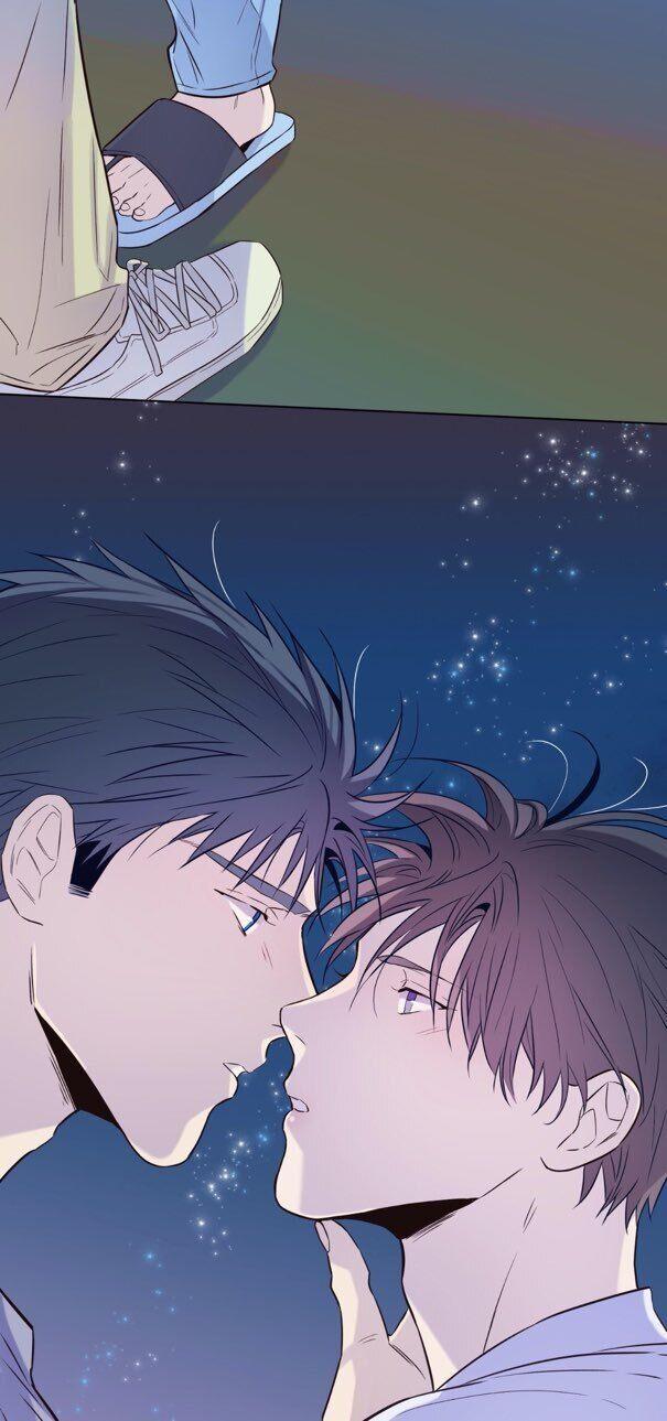 Summer's Guest Chapter 19 page 31 - Mangakakalots.com