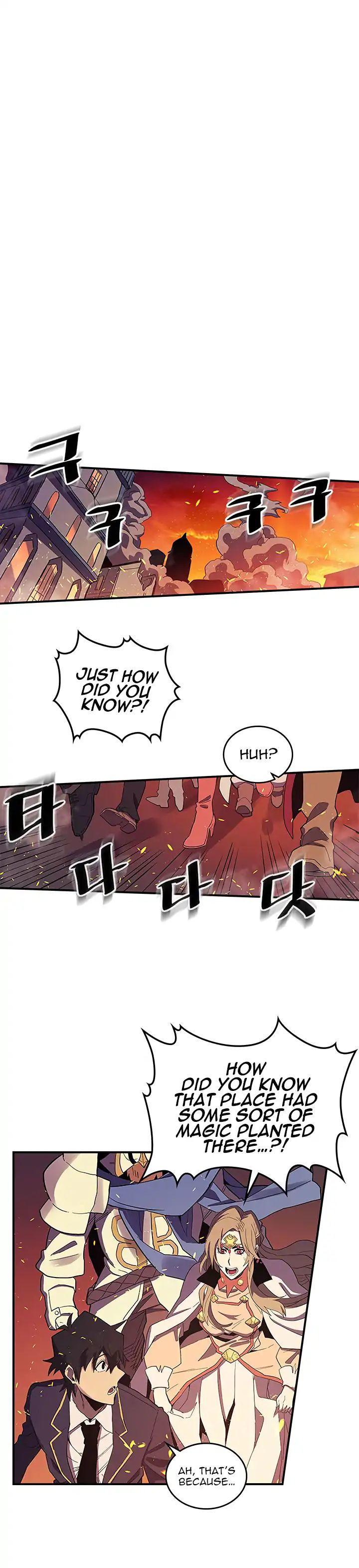 A Returner's Magic Should Be Special Chapter 81 page 10 - Mangakakalots.com
