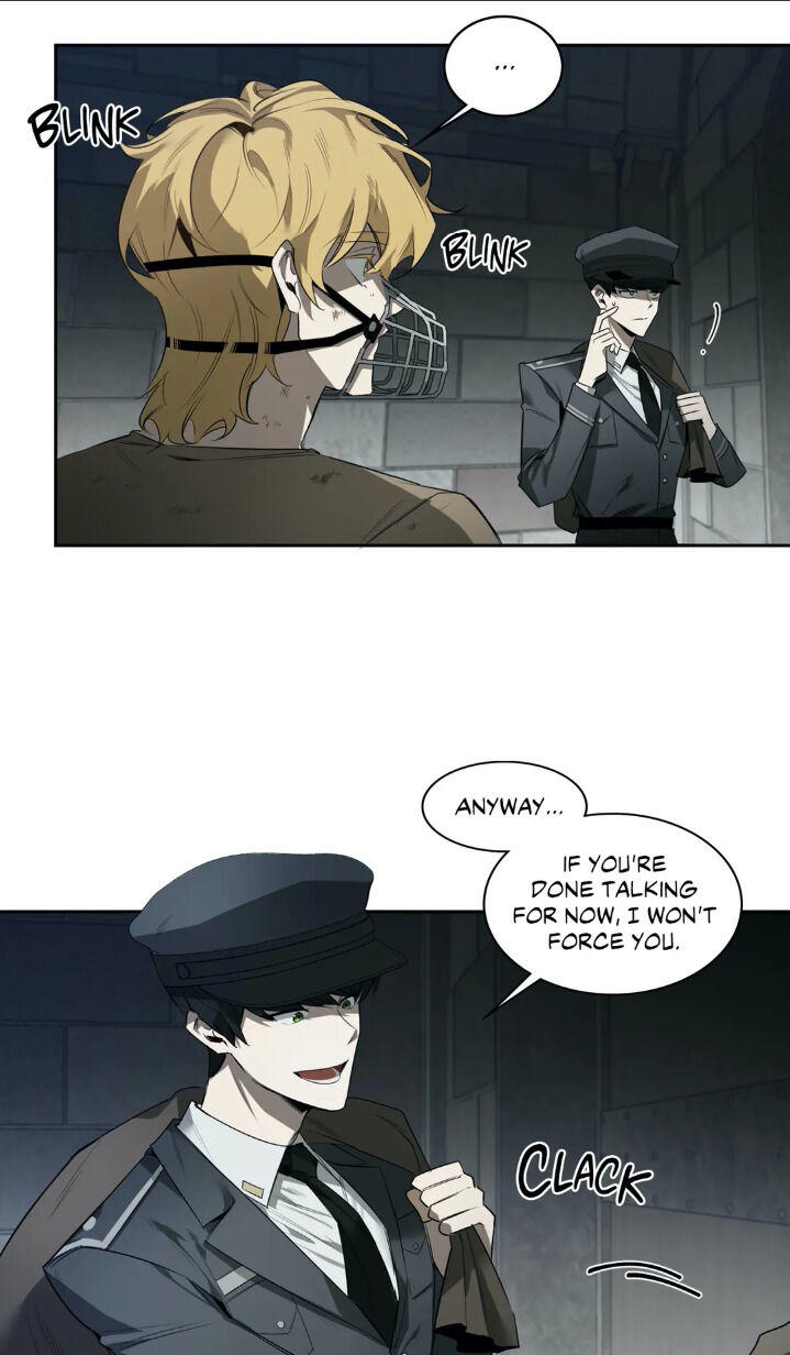 Murderer Llewellyn'S Enchanting Dinner Invitation Chapter 39 page 33 - Mangakakalots.com