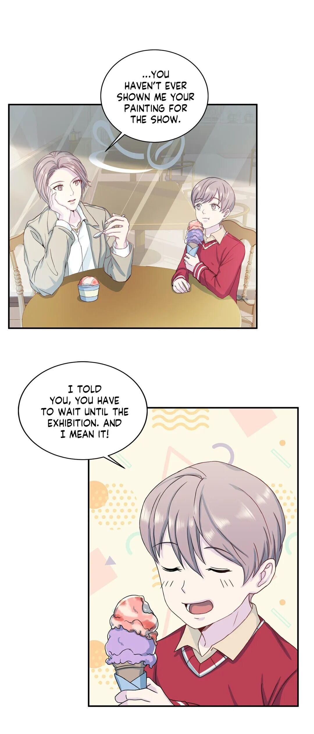 Farewell My Demon Chapter 41 page 5 - Mangakakalots.com