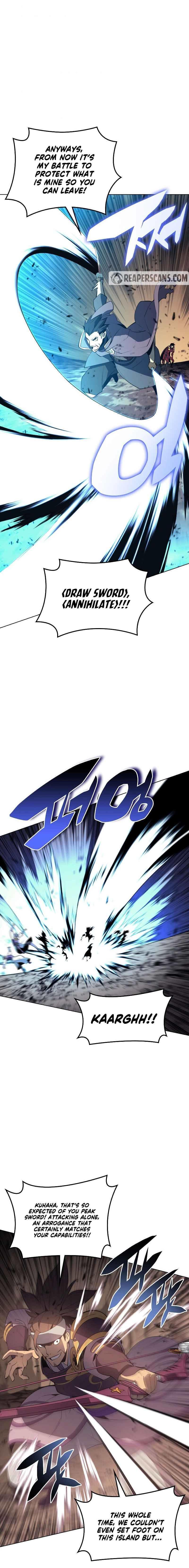 Overgeared Chapter 91 page 25 - Mangakakalots.com