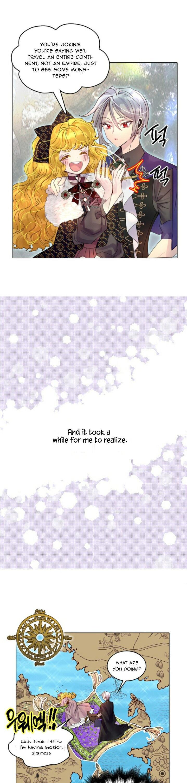 Miss Not-So Sidekick Chapter 143 - Side Story - 4 page 13 - Mangakakalots.com